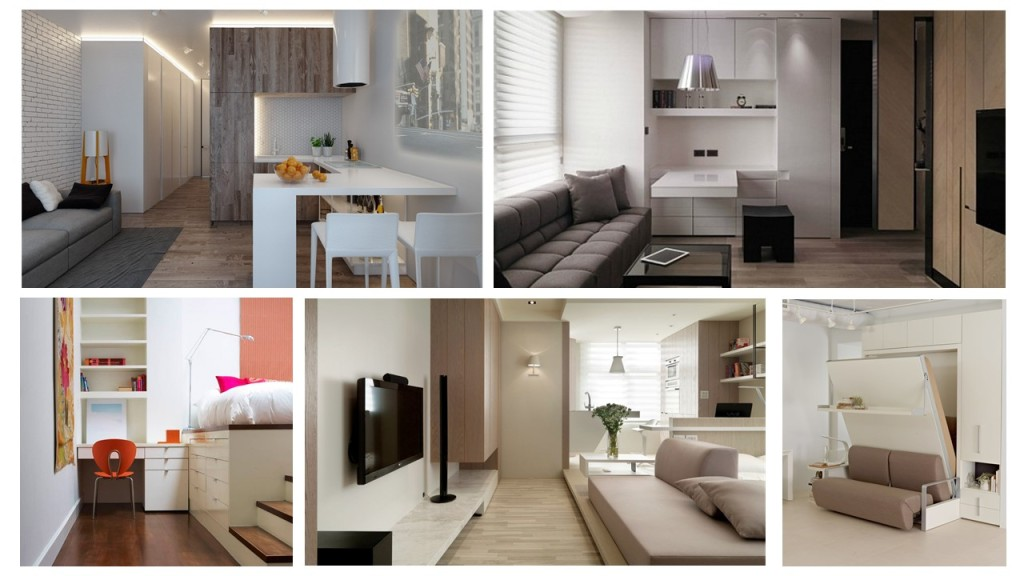 Blog Post 11 - 10 Expert Tricks for Small Space Living