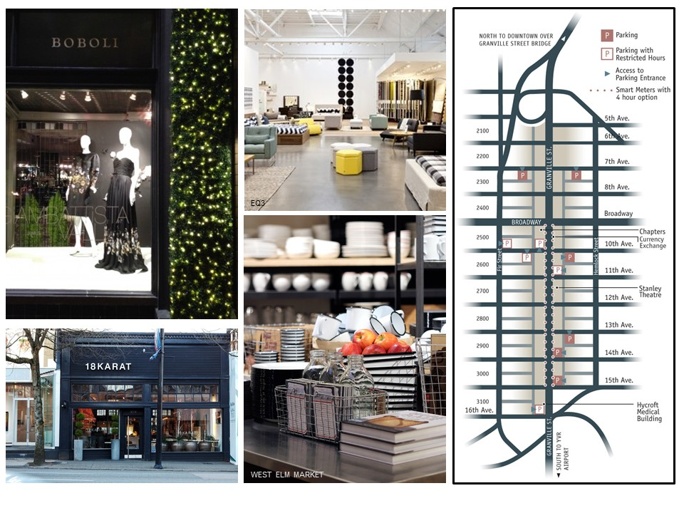 Blog Post - 3 Must see Design Districts in Vancouver2